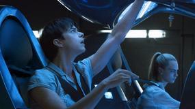 """""""Valerian i miasto tysiąca planet"""": pierwsza zapowiedź nowego filmu Luka Bessona"""