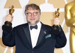 Raczek o Oscarze dla 'Kształtu wody': Nie jestem do końca usatysfakcjonowany