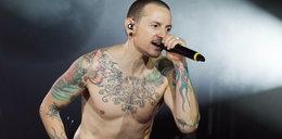 Pogrzeb lidera Linkin Park. Wdowa rozżalona