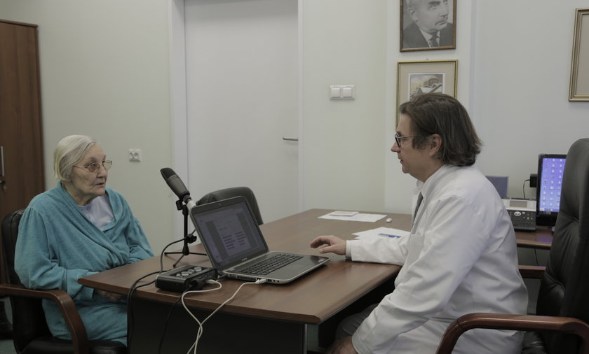 leczenie alzheimer