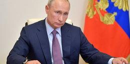 Putin nominowany do Nagrody Nobla