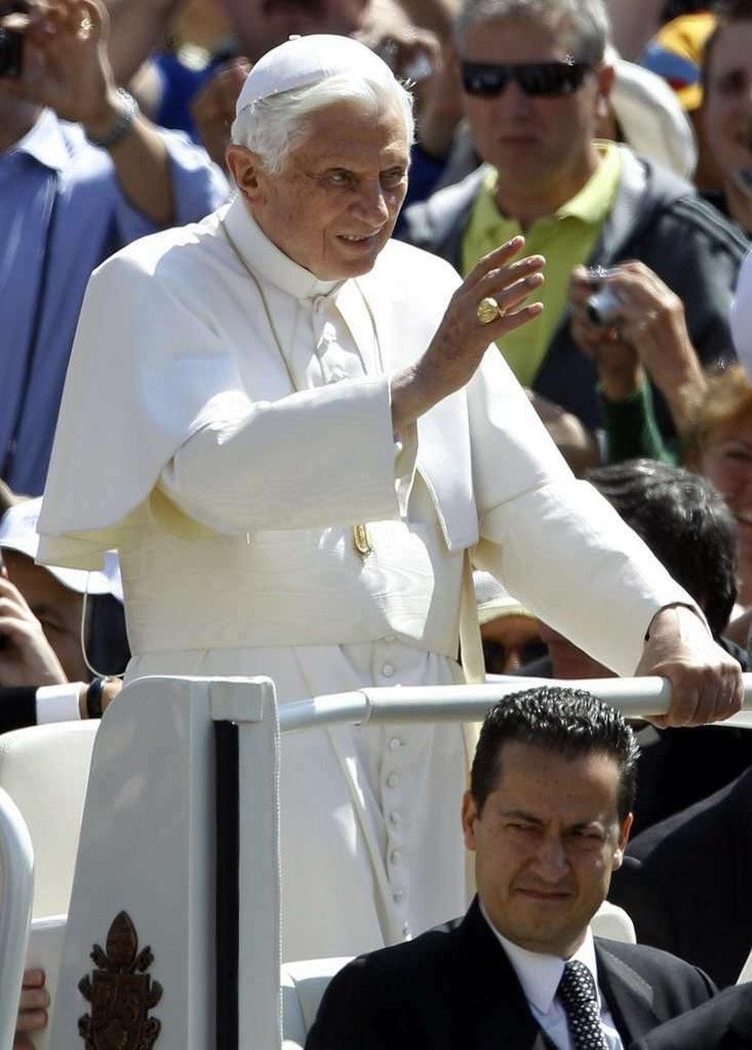 Papież Benedykt VII