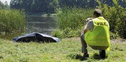Tragedia nad rzeką. Dzieci znalazły ciało