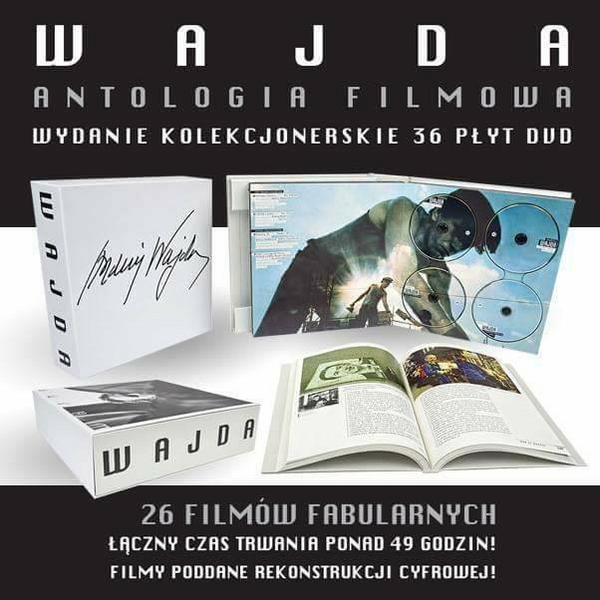 """Album """"Andrzej Wajda"""""""
