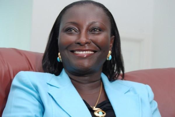 Theresa Oppong-Beeko