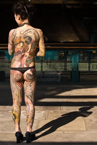 TATTOO BRITAIN
