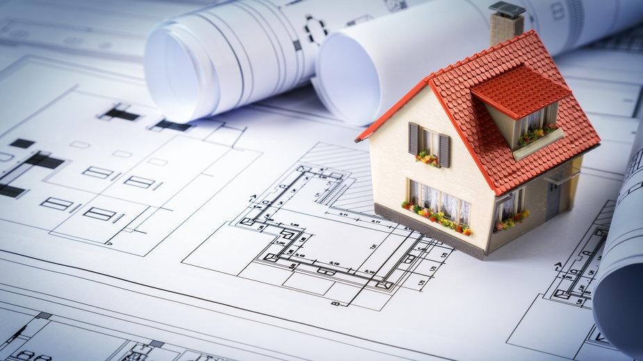 Inwestorzy często kupują gotowe projekty domów - Romolo Tavani/stock.adobe.com