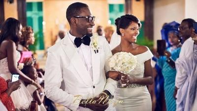 Gbenro Ajibade says he didn't marry Osas Ighodaro for a green card, confirms divorce [Video]