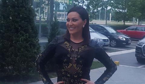 Svetlana Ceca Ražnatović je sinoć proslavila rođendan, a evo ŠTA JE SAMOJ SEBI POŽELELA! Video
