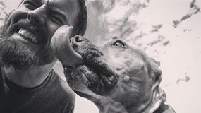 Podróż inspirowana miłością do psa
