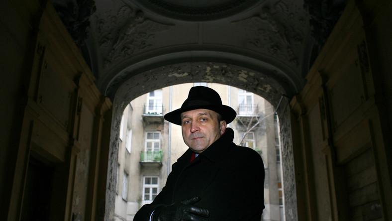 NIK: Marcinkiewicz winny straty milionów