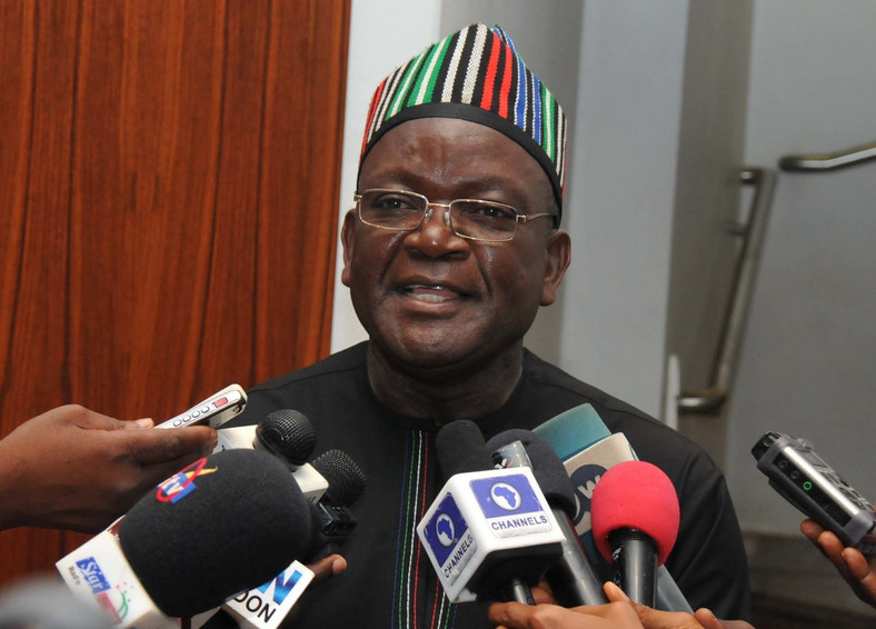 Benue Governor, Samuel Ortom goes hard on police IG over herdsmen killings