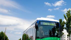Zakopane testuje elektryczny autobus