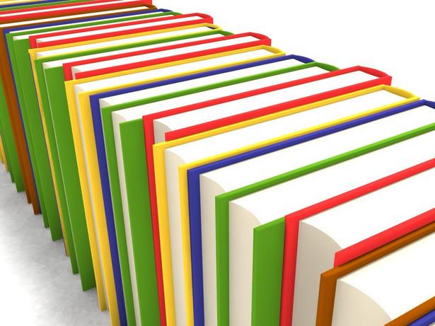Książki. Fot. Stock