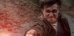 Nowy Harry Potter! Jest bez magii i czarów!