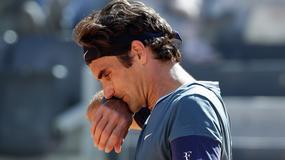 Poczuj się jak Roger Federer