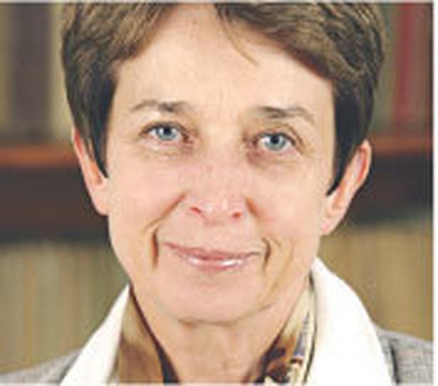 prof. Elżbieta Traple, adwokat z kancelarii Traple Konarski Podrecki