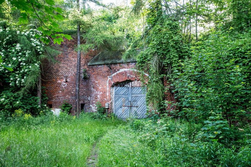 Wojsko sprzedaje fort Bronowice