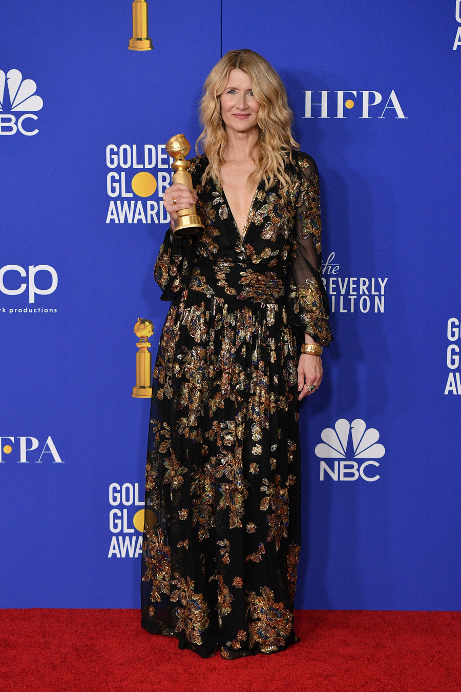 Laura Dern / George Pimentel / Getty Images
