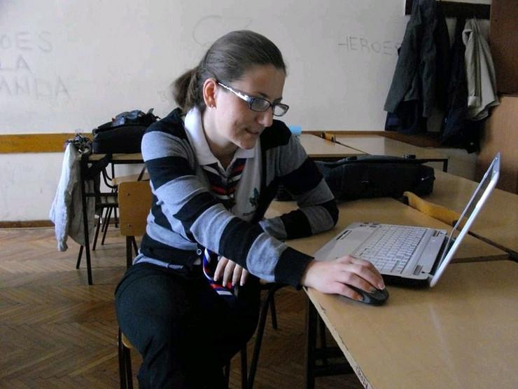 Beograđanka Milena Pecarski obijala je šaltere ne bi li saznala šta je skrivila