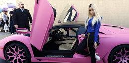 Nicki Minaj projektantką
