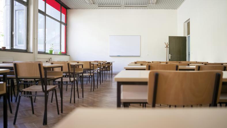 31 marca odbędzie się strajk nauczycieli