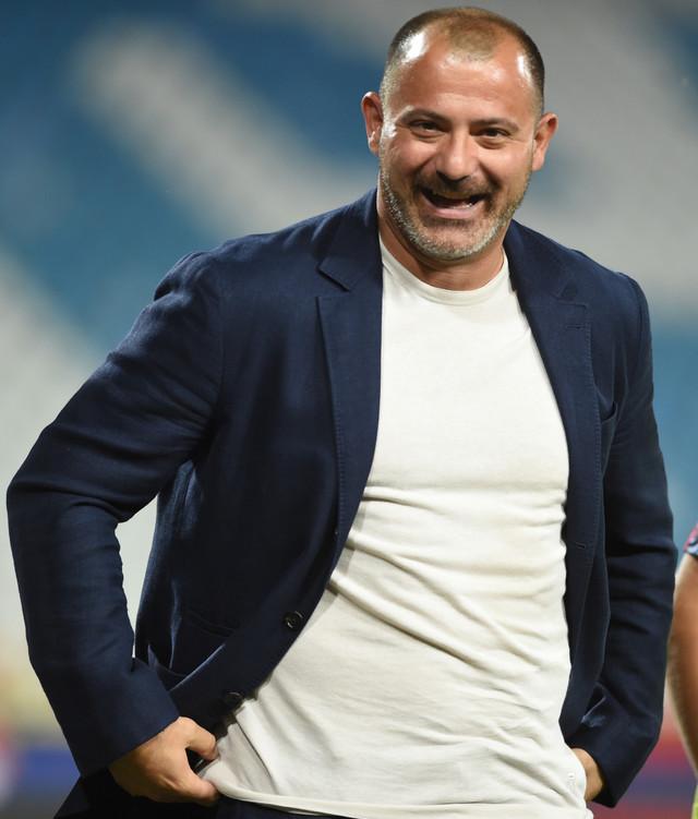 Dejan Stanković i izabranici će za vikend gledati i mečeve Lige šampiona