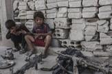 Sirija Ratiste Deca BiH