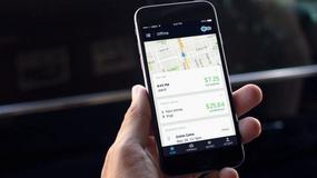 Uber śledzi klientów po zakończeniu kursu