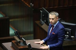 Gawkowski: Lewica chce postawienia premiera przed Trybunałem Stanu