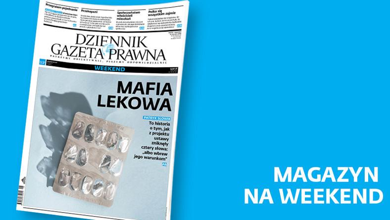 Magazyn. Okładka. 12 lipca 2019