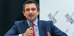 Kim jest Tomasz Misiak, jeden z bohaterów książki o premierze? Narkotyki, prokurator, biznes