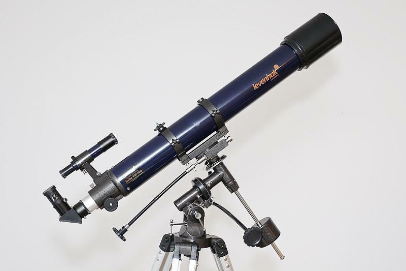 Teleskopy dla początkujących i zaawansowanych w niskiej cenie