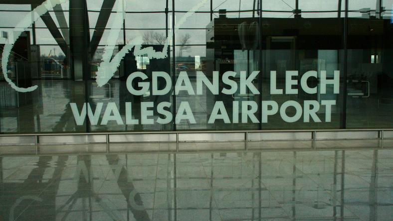 W tym roku funkcjonariusze zanotowali już kilkadziesiąt interwencji na gdańskim lotnisku