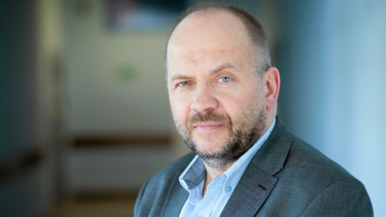 Doktor Marek Bachański