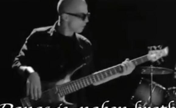 ZLA KOB BENDA Basista