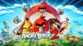 Angry Birds 2 - Rovio zapowiada sequel mobilnego superhitu