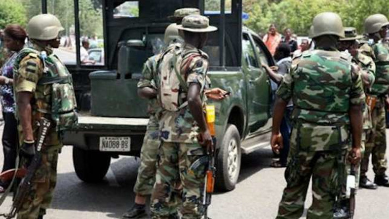 Many Nigerian soldiers have been killed in several ambush laid by the Boko Haram insurgents.