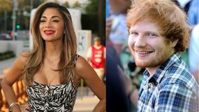Nicole Scherzinger i Ed Sheeran są parą?