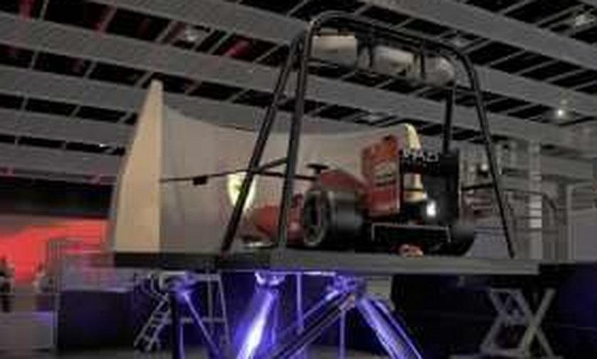 Kubica może przejść testy w Ferrari