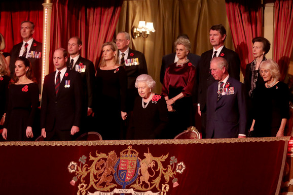 Kraljevska porodica, princ Hari, princ Vilijam, Megan Markl, Kejt Midlton