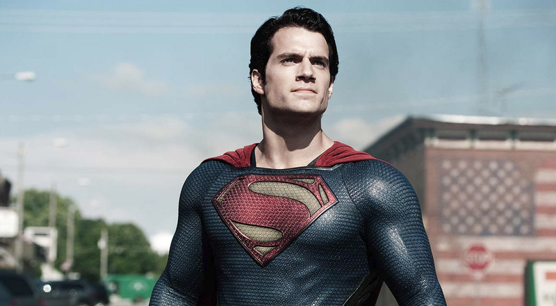 Henry Cavill Could Return as Superman in These Upcoming DC Movies