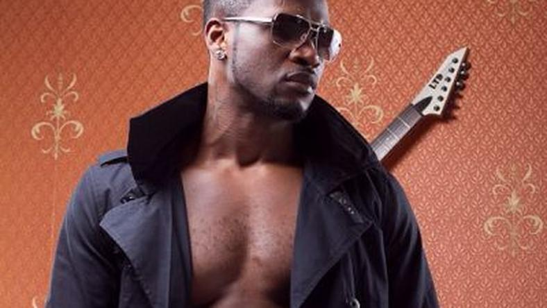 Peter Okoye is now Mr. P