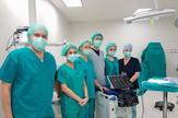 NIS04 Novi Kjuza aparat stigao u operacione sale Novog KC u Nisu foto KC Nis