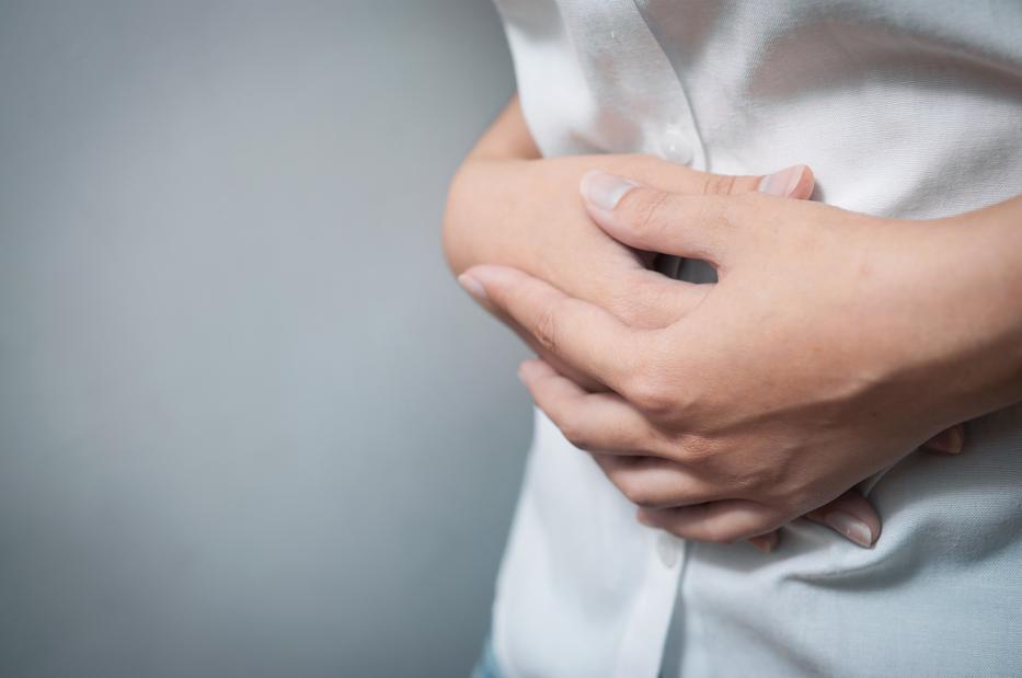 tünetmentes gyomorrák férgek a villában