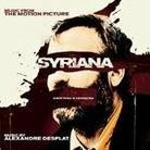 """Alexandre Desplat - """"Syriana (ścieżka dźwiękowa)"""""""