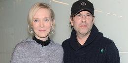 Żona polskiego reżysera walczy o rozwód i alimenty