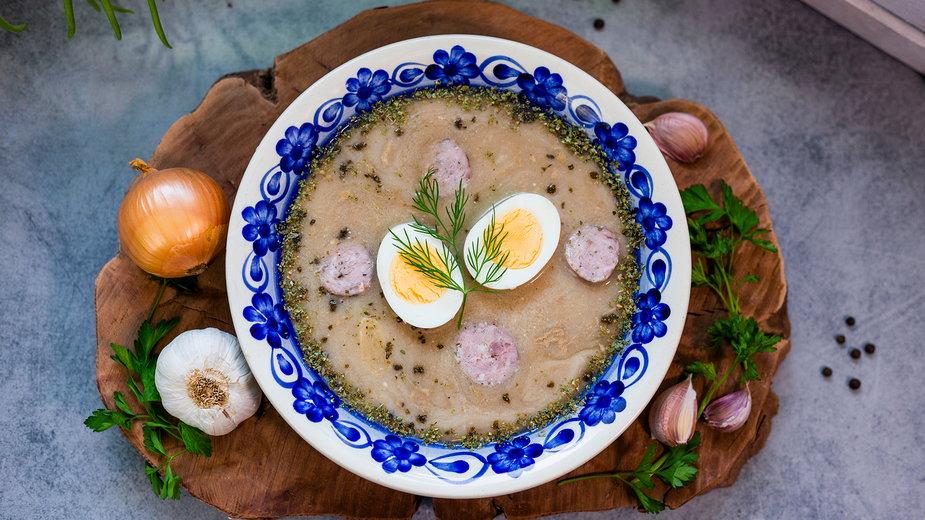 Kuchnia tradycyjna – co tak naprawdę jedli dawniej Polacy?