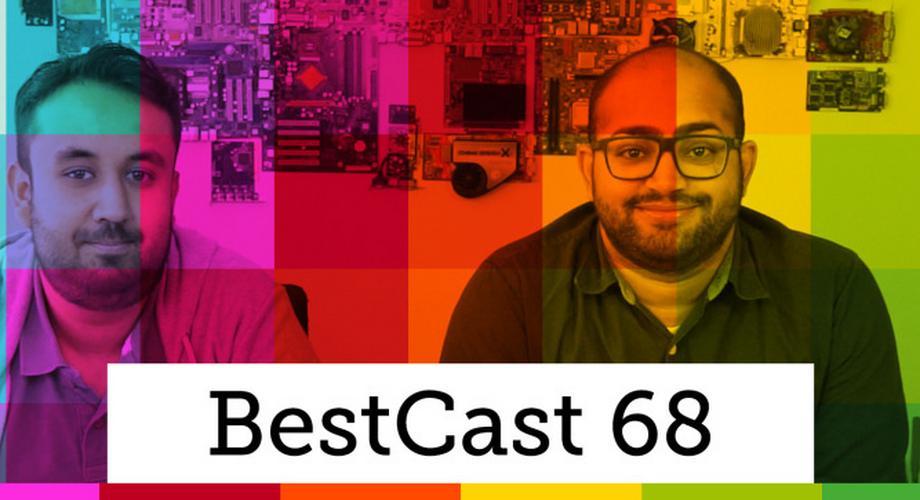 BestCast 68: OnePlus 2, UP3 by Jawbone und Apple Music