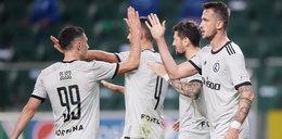 Pewne zwycięstwo Legii. Mistrzowie Polski o krok od fazy grupowej Ligi Europy